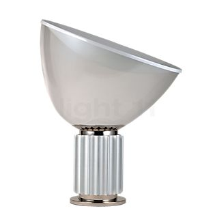 Flos Taccia LED 2016 PMMA aluminium
