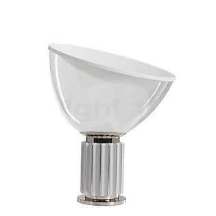 Flos Taccia small LED aluminium