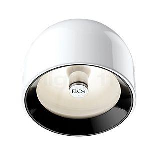 Flos Wan Applique/Plafonnier blanc