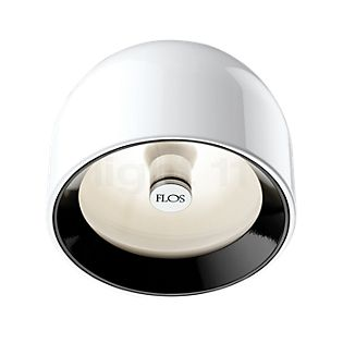 Flos Wan wall-/ceiling light white