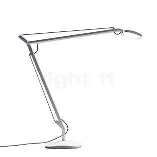 Fontana Arte Volee Table lamp dark grey