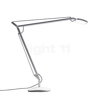Fontana Arte Volee Table lamp dark grey