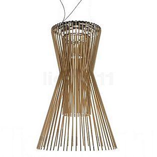 Foscarini Allegro Vivace Sospensione LED Kupfer