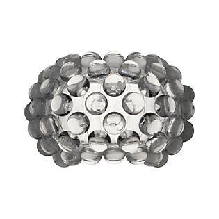 Foscarini Caboche Parete piccola LED traslucido chiaro