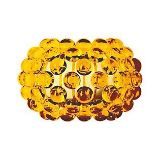 Foscarini Caboche Parete piccola gold