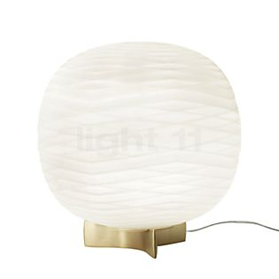 Foscarini Gem Tavolo wit
