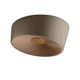 Foscarini Lumiere XXL LED Parete/Soffitto blanc
