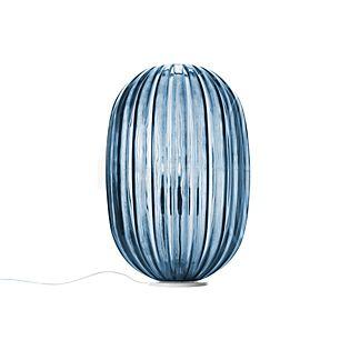 Foscarini Plass Tavolo Media blauw