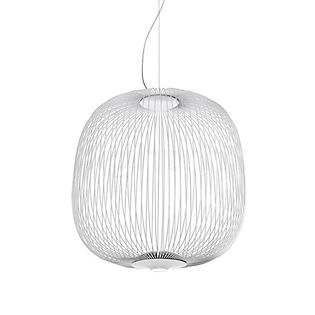 Foscarini Spokes 2 Large Sospensione My Light LED wit