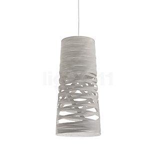 Foscarini Tress Mini Sospensione weiß