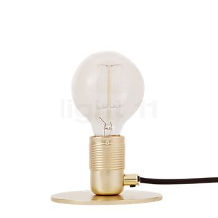 Frama E27 Table Lamp brass