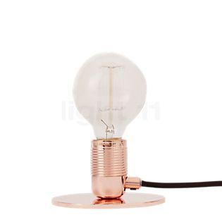 Frama E27 Table Lamp copper