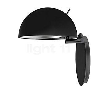 Fritz Hansen Radon Wall light black