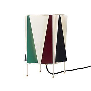 Gubi B-4 Table Lamp Italian Green