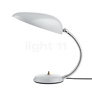 Gubi Cobra Bordlampe blå-grå