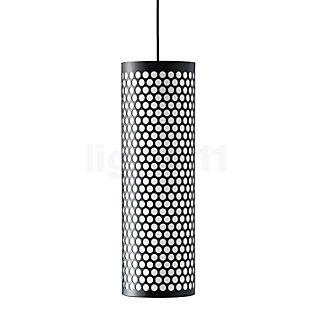 Gubi Pedrera ANA, lámpara de suspensión negro