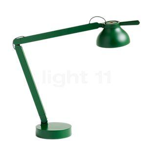 HAY PC Double Arm Lampe de bureau LED noir