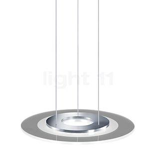 HELESTRA Alide Hanglamp LED roestvrij staal zonder Casambi
