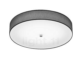 HELESTRA Bora Plafonnier LED anthracite sans Casambi