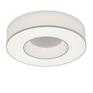 HELESTRA Lomo Plafonnier LED blanc, ø45 cm sans Casambi