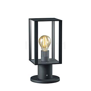 HELESTRA Skip Pullertlampe, short grafit