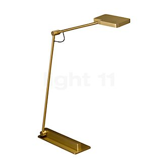 Holtkötter Clea T Table Lamp LED brass anodised