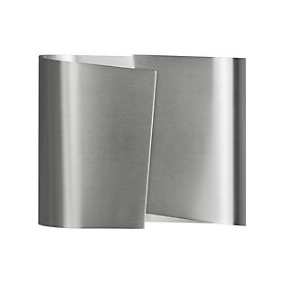 Holtkötter Filia wall light stainless steel, large