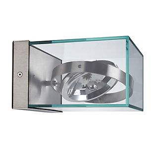 IP44.de Ann AR111 stainless steel brushed