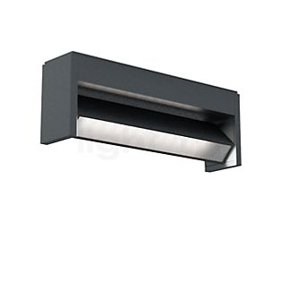 IP44.de Slat One Wall-/Ceiling Light LED anthracite