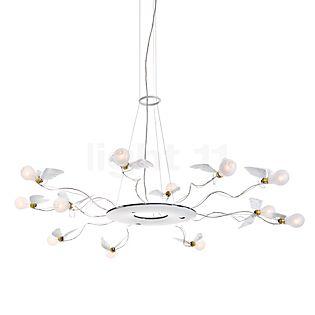 Ingo Maurer Birdie's Ring LED blanc