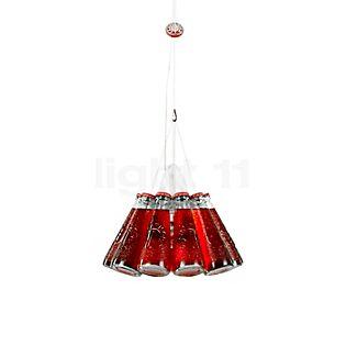 Ingo Maurer Campari Light 155 rouge