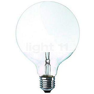 Ingo Maurer G125 42W, E27, voor Savoie Hanglamp kleurloos