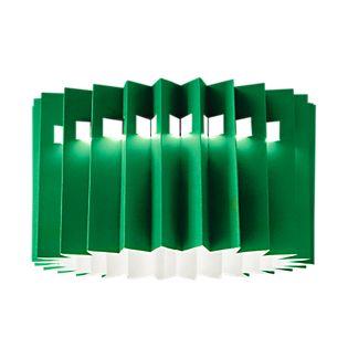 Ingo Maurer Ringelpiez Frivoloso Diffusor grün , Auslaufartikel