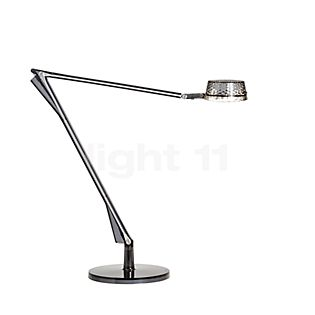 Kartell Aledin Dec Table Lamp LED smoke
