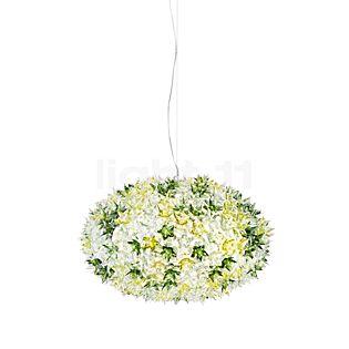 Kartell Bloom Hanglamp rond M munt