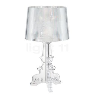 Kartell Bourgie clear