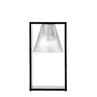 Kartell Light-Air Lampe de table tissu beige