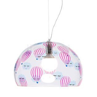 Kartell Medium FL/Y Kids Luchtballons