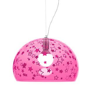 Kartell Medium FL/Y Kids roze