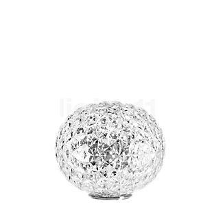Kartell Planet Lampe de table LED translucide clair