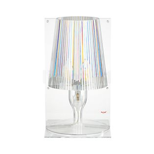 Kartell Take blue , Warehouse sale, as new, original packaging