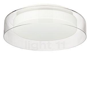 Kollektion ARI Cyla Applique/Plafonnier blanc