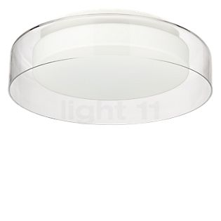 Kollektion ARI Cyla Wall/Ceiling Light white