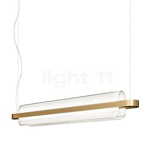 Kundalini Nami Pendel LED messing