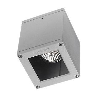 LEDS-C4 Afrodita GU10, lámpara de techo gris