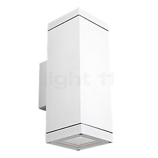 LEDS-C4 Afrodita PAR-30 Up/Down, lámpara de pared blanco