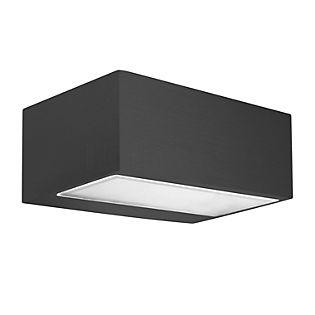 LEDS-C4 Nemesis Outdoor Wandlamp E27 antraciet