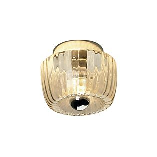 LEDS-C4 Sunny Ceiling light clear