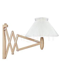 Le Klint 324 - 1/17 Wandlamp kunststof kap