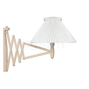 Le Klint 332 - 1/21 Væglampe plast-skærm